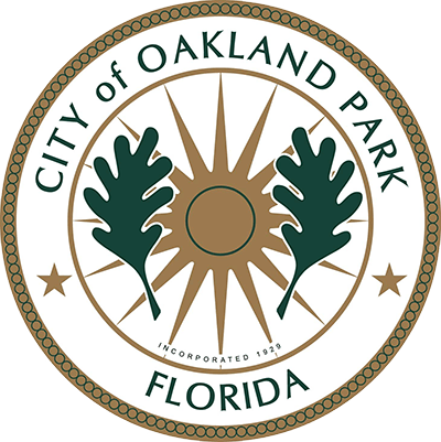 oakland florida city logo