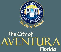 aventura florida city logo