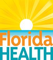 florida department of health logo