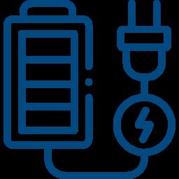 emergency power icon