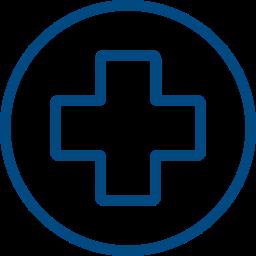 emergency response program icon
