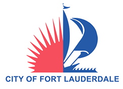 logo for city of fort lauderdale florida