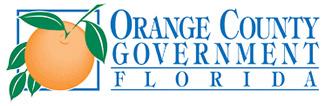 orange county florida logo