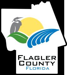 flagler county florida logo