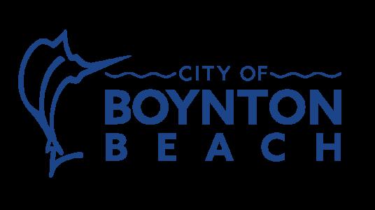 boynton beach city logo