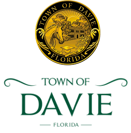 davie florida city logo