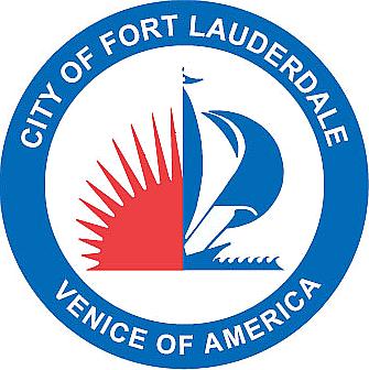 fort lauderdale city logo