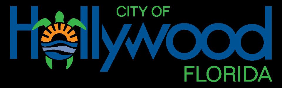 hollywood florida city logo