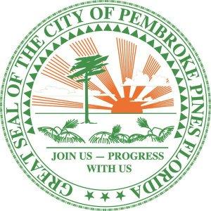 pembroke pines city logo