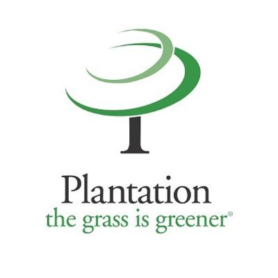 plantation florida city logo