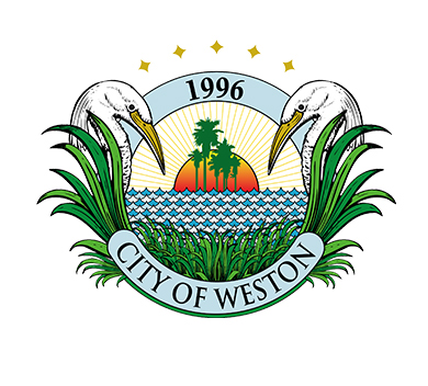 weston city logo